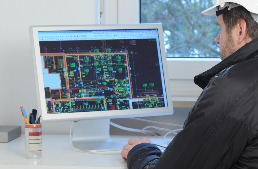 CAD involves the use of computers to create designs.