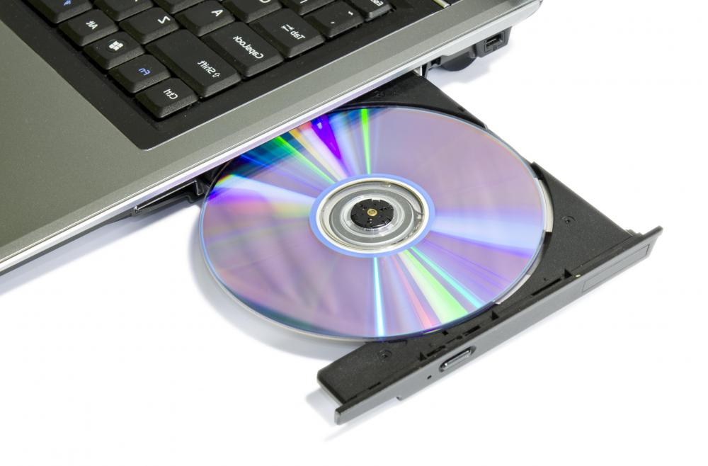 Backing up data on a CD can prevent data loss.