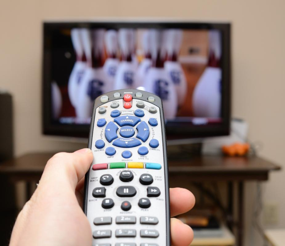 The term remote access may be applied to remote controls that operate entertainment devices.