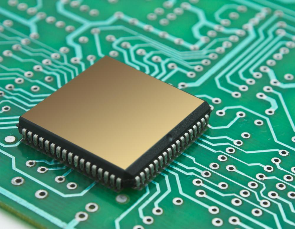 Anything with circuit boards and computer chips will probably have embedded software.