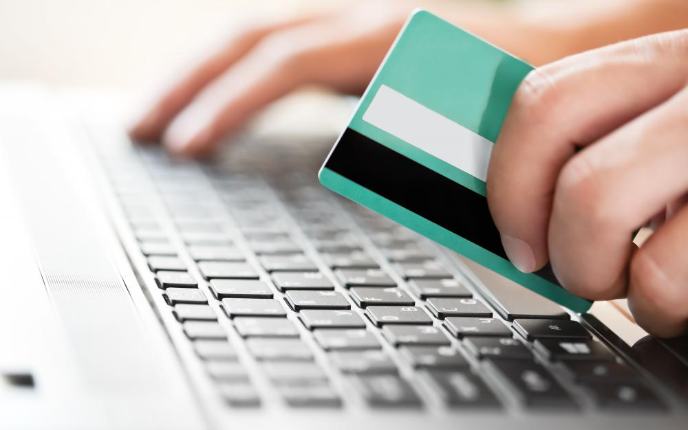 E-commerce functionality is one of the most important features of a vendor's website.