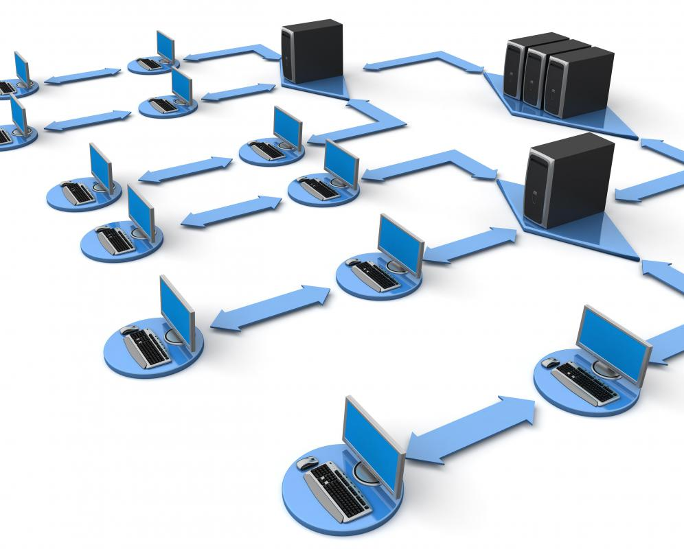 Quality of service provides better service for selected traffic types over various types of packet-switched networks.