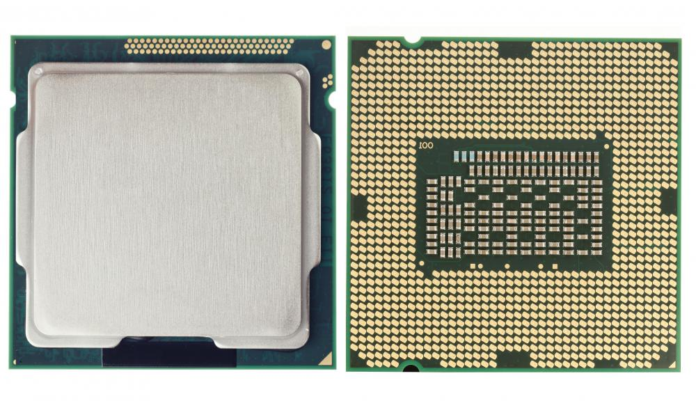 Computer chips, which are also known as integrated circuits, comprise the processing and memory units of the modern digital computer.