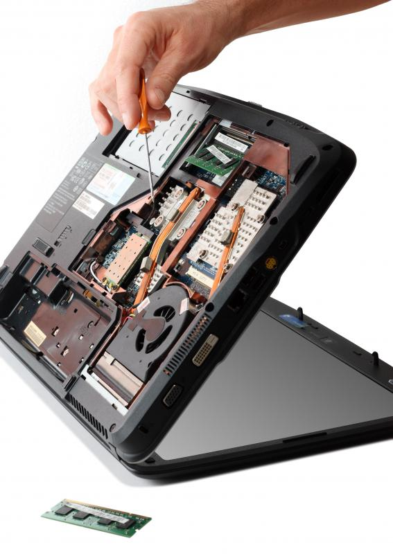 Anyone with basic hardware knowledge will be able to repair a PC, whereas Mac owners may have to find a specialized technician.