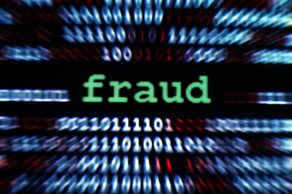 Click fraud targets advertising companies.