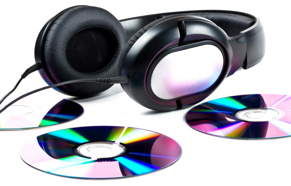 Optical disks are used to record and play music and movies and also to back up and store data.