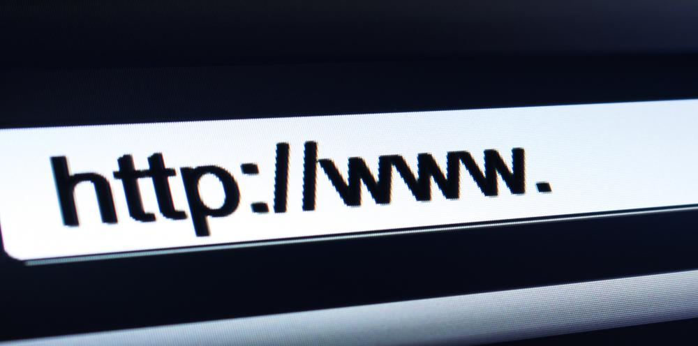 Https at the beginning of a URL means the site is secure.