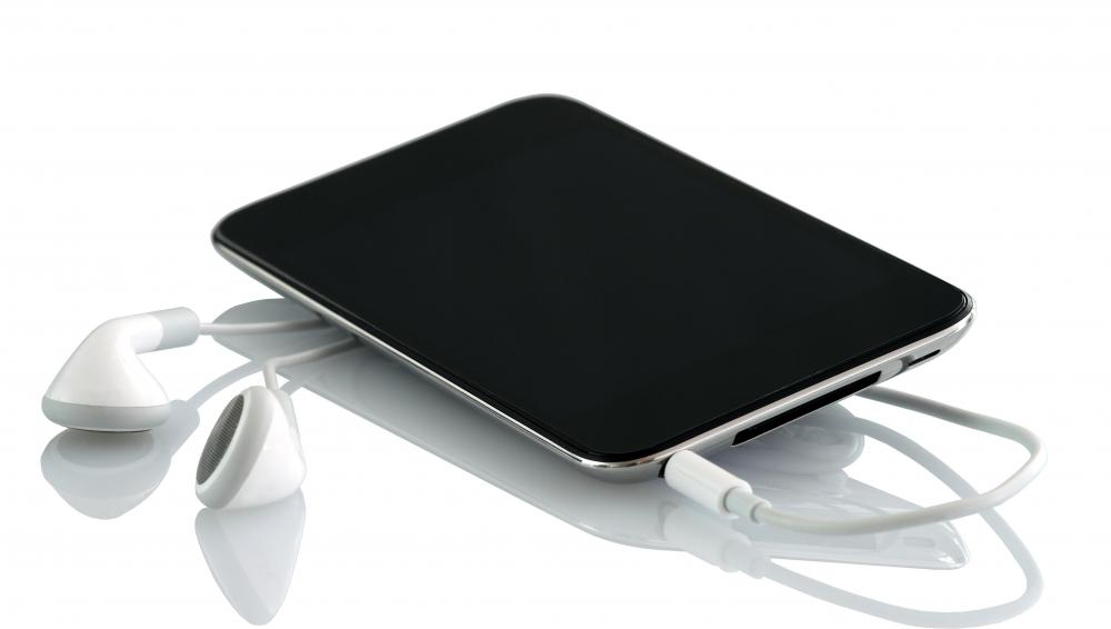 Apple's iPod products are a type of portable media player.