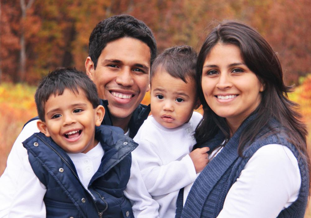 Minority families are often among those without access to computer, Internet and other modern technologies.