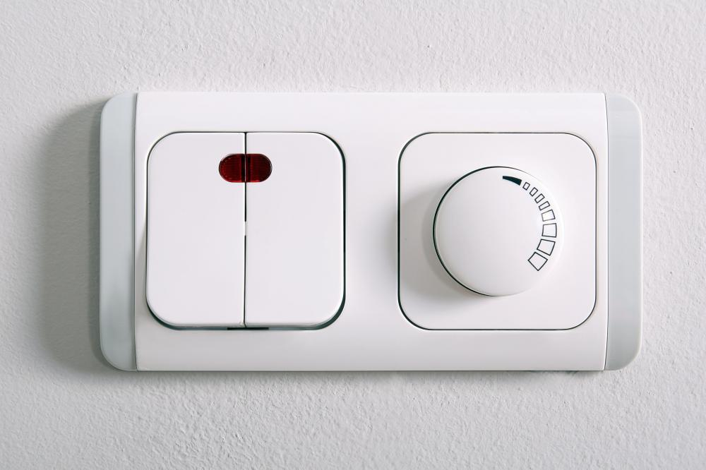 Smart switches typically work by making the process of turning on the light more challenging.