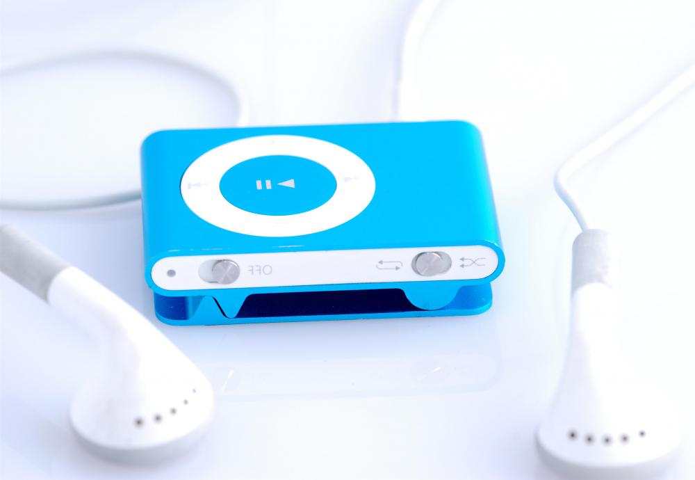 An MP3 player is a type of mass storage device used for storing digital files.