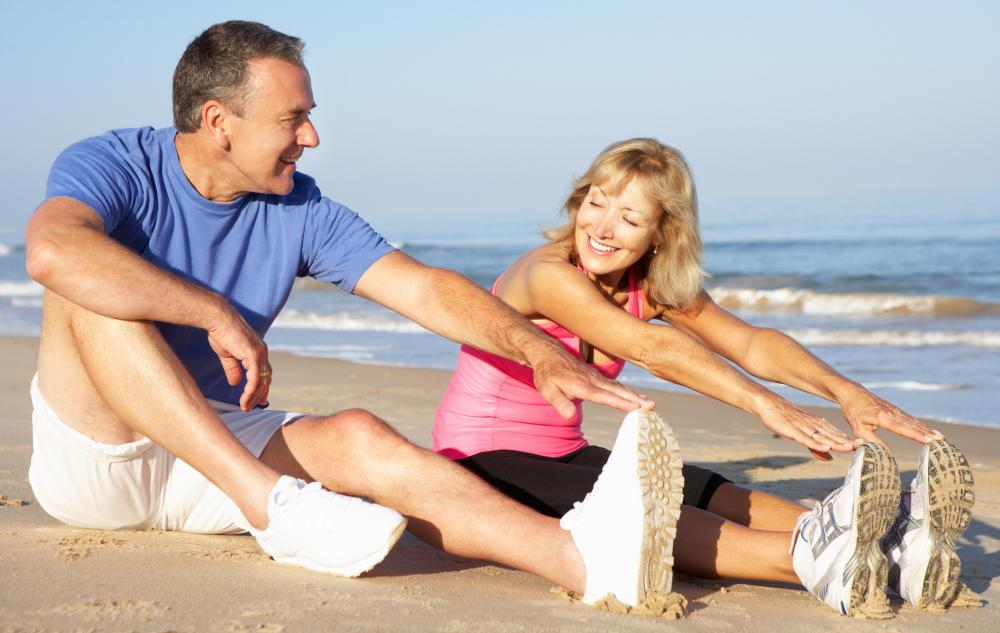 Fitness groups can utilize community portals to organize group workouts.