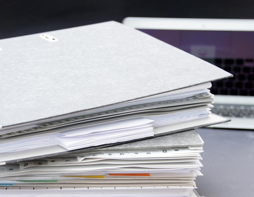 A soft copy, or electronic copy of a document, can be used to print out hard copies.