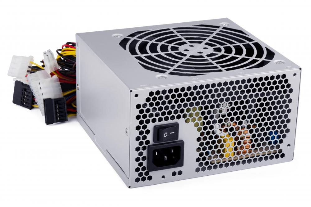 A high quality power supply must be able to support the latest GPUs.