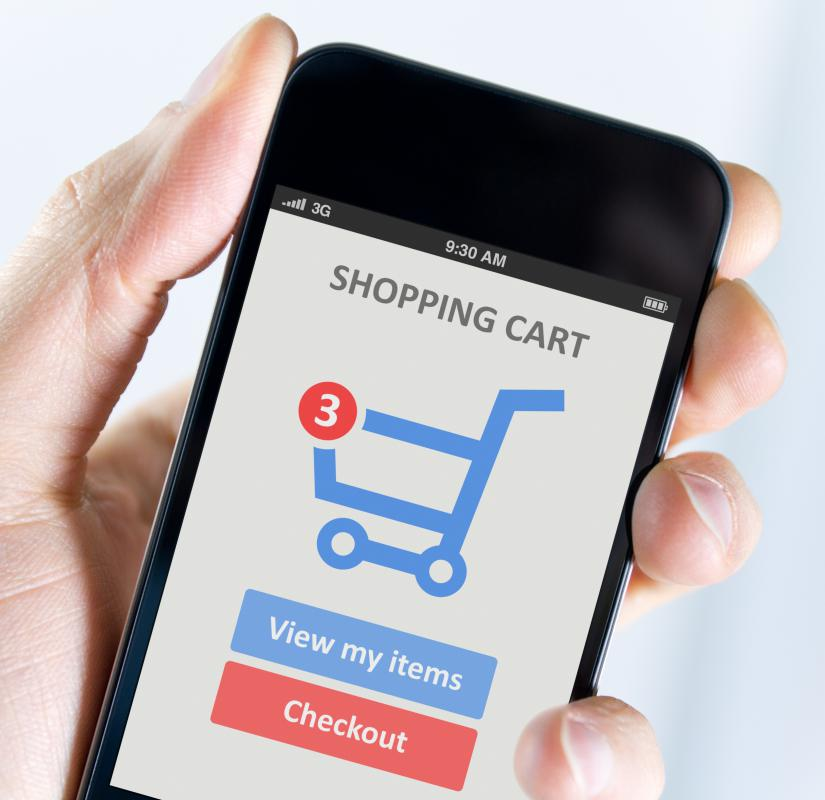 Businesses may want e-commerce websites to be functional on mobile devices.