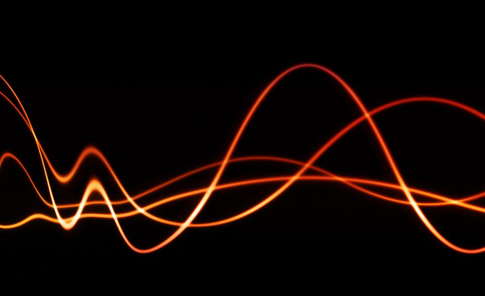 Megahertz (abbreviated MHz) is a measurement of the frequency of sound, light and other types of waves.