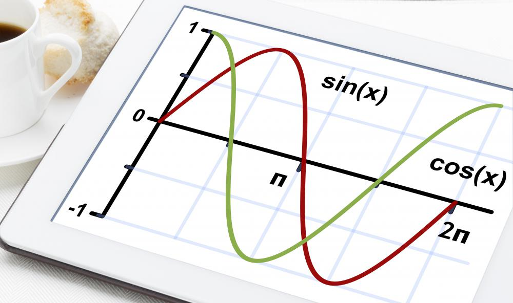 Sine wave generators are used for many tasks, including calibrating measurement equipment and generating sound effects.