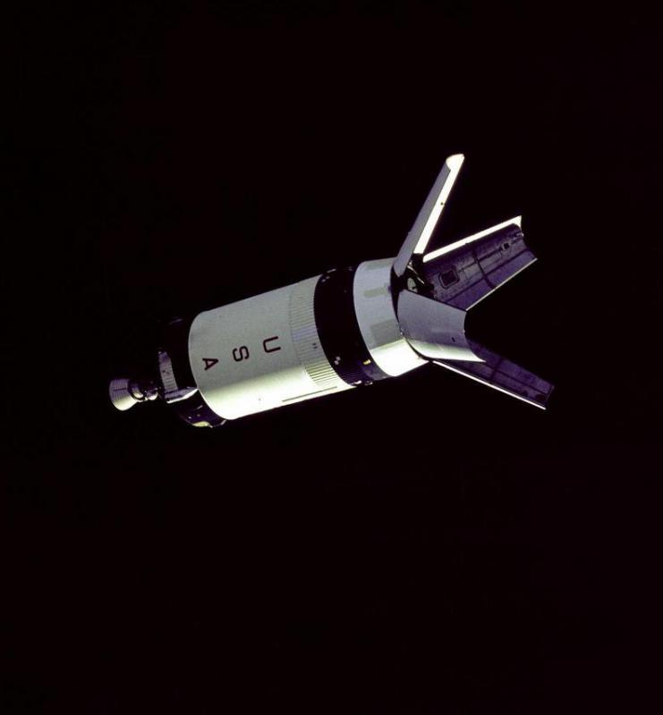 Embedded systems have been used in space exploration.