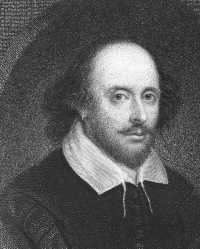 A Shakespearean play might be found for free as an eBook.