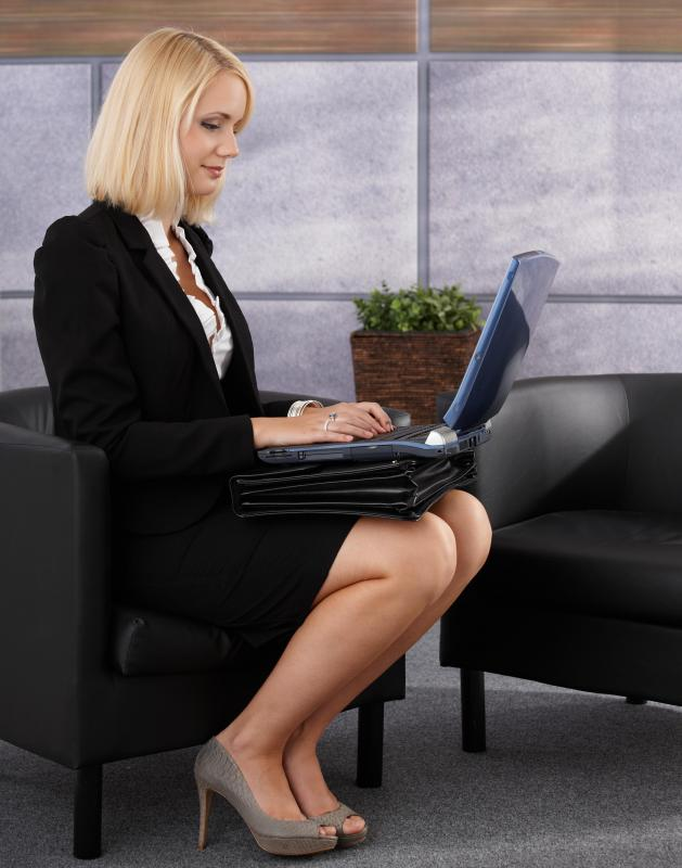 Remote access is valuable to business travelers who need to work while away from the office.